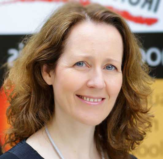 Prof Suzanne Norris